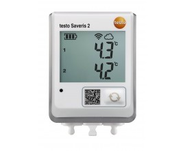 TESTO Saveris 2-T2